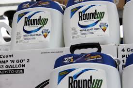 Monsantos Widely Used Weed Killer Roundup Contains Glyphosate A Chemical Thats Been The Subject Of Multiple Lawsuits That Allege Its Linked To