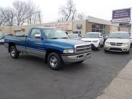 100 Craigslist Metro Detroit Cars And Trucks By Owner Dodge Ram 2500 Truck For Sale In MI 48226 Autotrader