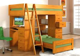 Low Loft Bed With Desk Plans by Low Loft Bed With Desk Medium Size Of Bunk Bedslow Beds For
