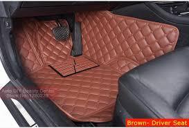 Lexus Floor Mats Es350 by For Lexus Es250 2013 Es240 Es350 2005 2012 Car Floor Mats