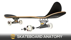 Skate Basics: The Anatomy Of A Skateboard - YouTube Personal Project Skateboard And Longboard Wheels Skateboard Trucks Grips 2pcs Truck Parts Universal Enduring Buy Paris V2 150mm At The Shop In The Hague Netherlands Theeve Tiax Garrett Hill Back To Future Pro Trucks 28 Collection Of Drawing High Quality Free Parts Matte Golden Double Barrel Arsenal Cast 180mm Diagram Cali Strong Skateboarding Hdware Deck Bearing Screws Nuts Bag 1 Inch Enuff Skateboards Decade Pair 4 Colours