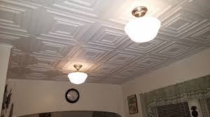 Styrofoam Direct Glue Up Ceiling Tile by Your Search Display