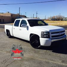 Lowered Truck | RENT-A-WHEEL | RENT-A-TIRE