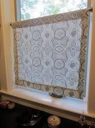 Design Bathroom Window Curtains by Best 25 Half Window Curtains Ideas On Pinterest Bathroom Window