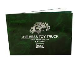 2004 40th Anniversary Book - Hess Toy Truck Hess Oil Co 2004 Miniature Tanker Truck Toysnz Hessother Toy Lot Of 23 In Original Boxes 40th Anniversary Suv With 2 Motorcycles Ebay 2016 And Dragster Gift Ideas Pinterest Hess Review By Mogo Youtube Fun For Collectors The 2017 Trucks Are Minis Mommies Style Cheap Share Price Find Deals On Line At Sport Utility Vehicle Similar Items And Toys Values Descriptions Set Of 3 2003 2012 Sale