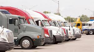 Can History Repeat Itself With Truck Capacity? | Desi Trucking USA