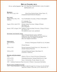 Nursing Assistant Resume Objective Examples