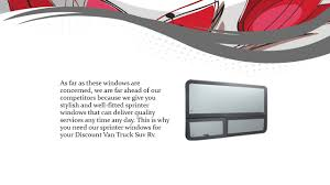 Discount Van Truck Suv Rv - Sprinter Windows - YouTube Discount Car And Truck Rentals Opening Hours 2124 Boul Cur Electric Food Carttruck With Three Wheels For Sales Buy General Motors Expands Military Discounts To All Veterans Through Ldon Canada May 28 Image Photo Free Trial Bigstock Arizona Commercial Llc Rental One Way Truck Rentals September 2018 Whosale Chevy First Responder Van Reviews Manufacturing A Very High Line Of Rv Mercedesbenz Parts Offers Northern Ireland Special The Best Oneway For Your Next Move Movingcom