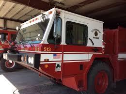 100 Kansas Fire Trucks Excess Property Programs Management Forest Service