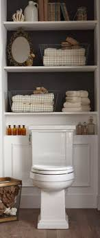 23 Brilliant Bathroom Storage Ideas To Solve ALL Your Clutter ... Small Space Bathroom Storage Ideas Diy Network Blog Made Remade 15 Stunning Builtin Shelf For A Super Organized Home Towel Appealing 29 Neat Wired Closet 50 That Increase Perception Shelves To Your 12 Design Including Shelving In Shower Organization You Need To Try Asap Architectural Digest Eaging Wall Hung Units Rustic Are Just As Charming 20 Best How Organize Tiny Doors Combo Linen Cabinet