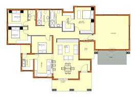 Photos And Inspiration House Plan Sa by 4 Bedroom House Plans South Africa Pdf Memsaheb Net