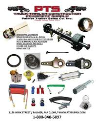 100 Truck And Trailer Supply And Parts Accessories Equipment PTS