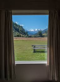 Paradise Trust Huts Mountain View Glenorchy New Zealand