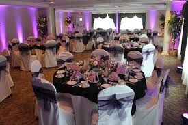 Coral Color Decorations For Wedding by Wedding Reception Ideas