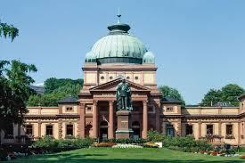 kur royal day spa kaiser wilhelms bad region frankfurt