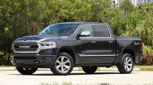 100 1500 Truck 2019 Ram Limited Review King Of The Hill