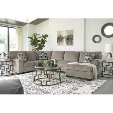 Astoria Sectional By American Leather Skandinavia