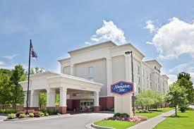 Bed And Biscuit Ithaca by Hampton Inn Ithaca 16 Reviews Hotels 337 Elmira Rd Ithaca