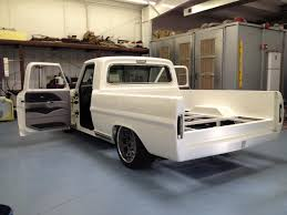 69 F100 427 SOHC Pro Touring Build - Page 21 - Ford Truck ... 1932 Ford Pickup Hot Rod Network 1966 F100 Quick Change Lightning Drag Race Truck Fabrication 63 Unibody Big Window On 2003 Marauder Chassis 1956 Build Project Youtube 2017 Gasoline 22ft Food 165000 Prestige Custom 350 Striker Exposure Ford F650 Pickup Truck Build Sema Spotlight F350 By Rlc Motsports 2011 18ft 109000