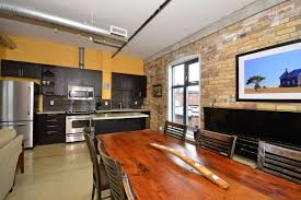 100 The Candy Factory Lofts Toronto 849000 For A Hard Loft In A Former Candy Factory In Parkdale