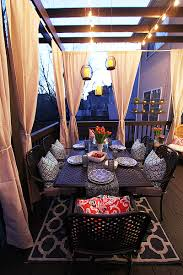 Curtain Wire Home Depot by Home Depot Patio Style Challenge Reveal Video Withheart