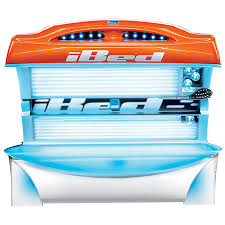 Ergoline Tanning Beds by Equipment Sunbanque Tanning Beverly Ma