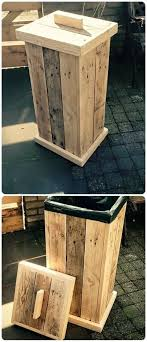 15 Easy DIY Pallet Projects That Anyone Can Do It Woodworking Ideas Pallets Small ProjectsWood