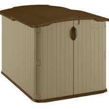 Rubbermaid Roughneck Gable Storage Shed 7x7 by Exterior Furniture Rubbermaid Sheds Ideas With Floor For Your
