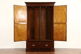 English 1910 Antique Armoire Or Wardrobe Closet, Oval Beveled ... Antique French Alsatian Painted Armoire 1814 For Sale At 1stdibs Meaning Of In English Classifieds Antiques A Sold Wardrobe Or Closet 1925 Art Deco Rosewood Hives Honey Crystal Jewelry Espresso Tag Hives Honey Armoire 14399 Armoires And Carved Wood 1910 Oval Beveled Bedroom Gorgeous With Mirror Ori 140994167 My Booth Davis Street Old Background Exercise Refs Pinterest Bamboo With Decoupage C 1880
