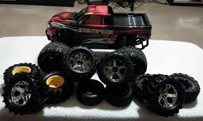 Traxxas Stampede 4x4 Tire Options - YouTube Review Proline Promt Monster Truck Big Squid Rc Car And Traxxas Stampede Xl5 2wd Lee Martin Racing Lmrrccom Amazoncom 360641 110 Skully Rtr Tq 24 Ghz Vehicle Front Bastion Bumper By Tbone Pink Brushed W Model Readytorun With Id 4x4 Vxl Brushless Rc Truck In Notting Hill Wbattery Charger Ripit Trucks Fancing 4x4 24ghz 670541 Extreme Hobbies Black Tra360541blk Bodied We Just Gave Away Action