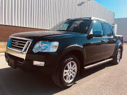 Used 2010 Ford Explorer Sport Trac XLT - 4WD For Sale In Mississauga ... 2003 Ford Explorer Sport Trac Photos Informations Articles For Sale 2007 Ford Explorer Sport Trac Limited Stk P5749 Www Used 2010 Xlt 4x4 90 Day Warranty For 2008 Reviews And Rating Motor Trend 4x4 Trucks Suvs Cars Adrenalin 1 Owner Review Ravenel Overview Cargurus 2009 Adrenalin Truck For Sale 43764 Sale In Houston Tx Stock