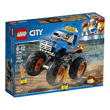 Amazon.com: LEGO City Great Vehicles Monster Truck 60180 Building ... Tagged Monster Truck Brickset Lego Set Guide And Database City 60055 Brick Radar Technic 6x6 All Terrain Tow 42070 Toyworld 70907 Killer Croc Tailgator Brickipedia Fandom Powered By Wikia Lego 9398 4x4 Crawler Includes Remote Power Building Itructions Youtube 800 Hamleys For Toys Games Buy Online In India Kheliya Energy Baja Recoil Nico71s Creations Monster Truck Uncle Petes Ckmodelcars 60180 Monstertruck Ean 5702016077490 Brickcon Seattle Brickconorg Heath Ashli