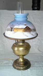 Ebay Antique Kerosene Lamps by 434 Best Oil Antique Lamps Images On Pinterest Antique Oil