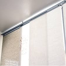 Ikea Sanela Curtains Brown by Best 25 Ikea Panel Curtains Ideas On Pinterest Ikea Divider