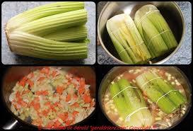 cuisiner celeri celeri en branches braises gratines au four la cuisine de gérald