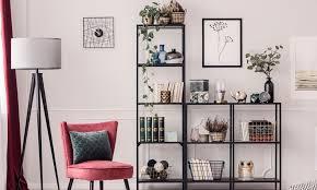 die 20 schönsten regale fürs wohnzimmer das haus