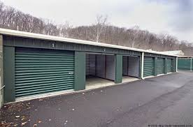 Our Mini Storage Buildings Can Also Be Used For