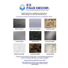 Floor And Decor Houston Mo by Ezfaux Décor Llc Ezfaux Décor Llc