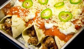 cours de cuisine bas rhin cuisine mexicaine les enchiladas 181 c le bon sens culinaire
