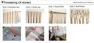 Thermal Lined Curtains Ikea by White Curtains Blackout Semi Opaque Cottage White Blackout Curtain