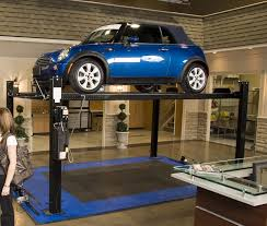 2 Post Car Lift Low Ceiling by Car Lift Garage 4 Post Car Lift