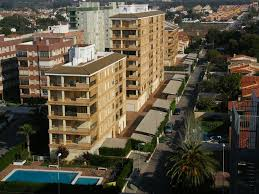 100 Benicassim Apartments Apartamentos CUMBREMAR Apartamento 24 Apartment For 4 People In