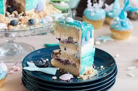 rezept für meerjungfrauen torte madame dessert