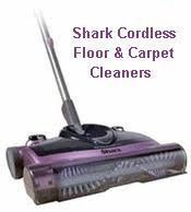 shark cordless sweepers shark vacuums