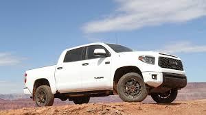 100 Toyota Tundra Trucks Heres Why The NextGen And Tacoma Might Go Hybrid