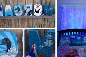 chambre la reine des neiges deco chambre reine des neiges simple decoration chambre reine des