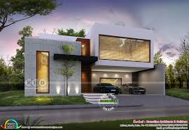 104 Contemporary Modern Floor Plans 4 Bhk Beautiful Home Plan Kerala Home Design And 8000 Houses