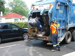 Service Requests For Waste Collection – City Of Toronto