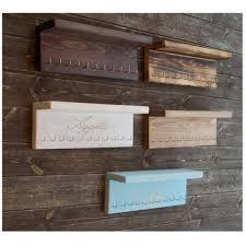 best rustic key holder products on wanelo