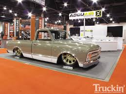 Custom Chevy C10, Custom Chevy Truck Parts | Trucks Accessories And ...